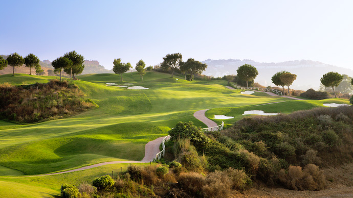 Spain Golf Courses | La Cala America - Photo 9 Teetimes