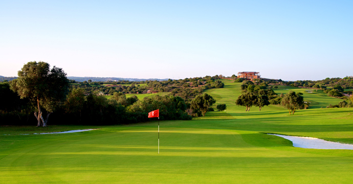Portugal Golf Espiche Duo Experience Two Teetimes