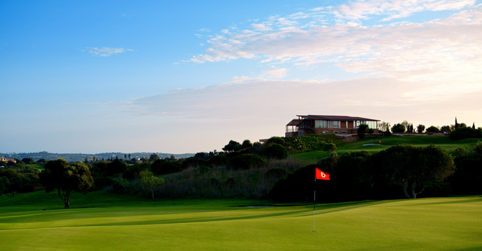 Portugal Golf Espiche Duo Experience Three Teetimes