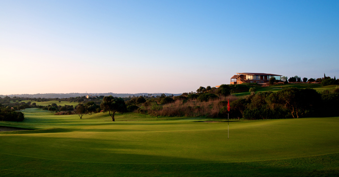 Portugal Golf Espiche Duo Experience Four Teetimes