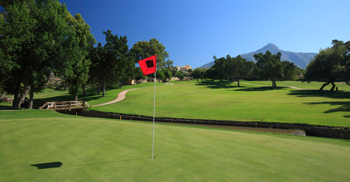 Spain Golf Courses | Los Naranjos  - Photo 13 Teetimes