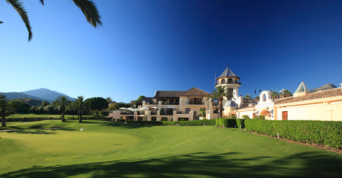 Spain Golf Courses | Los Naranjos  - Photo 15 Teetimes