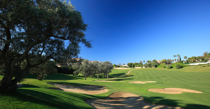 Spain Golf Courses | Los Naranjos  - Photo 2 Teetimes
