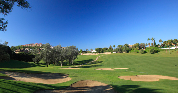 Spain Golf Courses | Los Naranjos  - Photo 3 Teetimes
