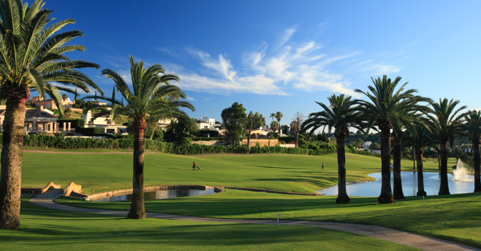 Spain Golf Courses | Los Naranjos  - Photo 8 Teetimes