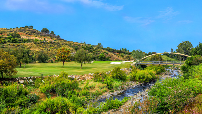 Spain Golf Courses La Cala Europa Teetimes