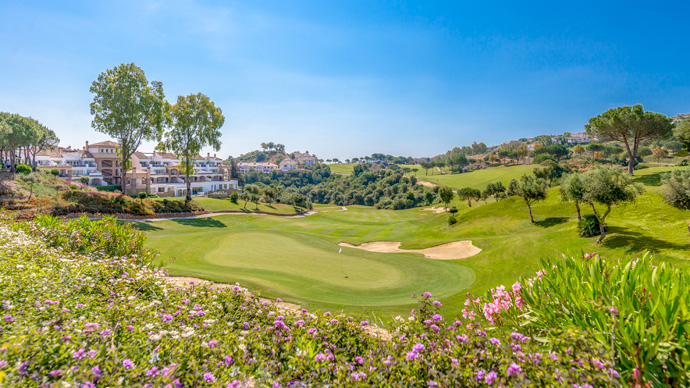 Spain Golf Courses La Cala Asia Teetimes