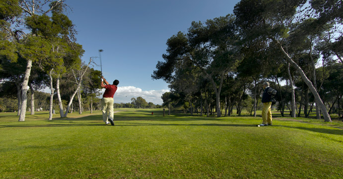 Spain Golf Courses | Parador de Malaga - Photo 10 Teetimes