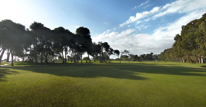 Spain Golf Courses | Parador de Malaga - Photo 13 Teetimes