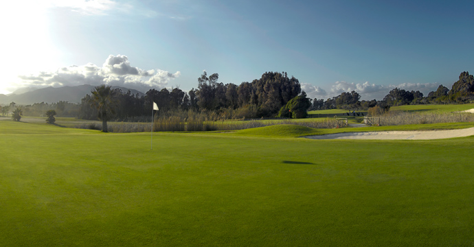 Spain Golf Courses | Parador de Malaga - Photo 15 Teetimes