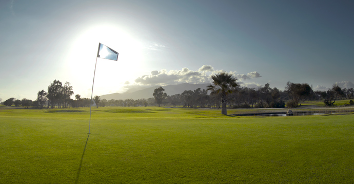 Spain Golf Courses | Parador de Malaga - Photo 17 Teetimes