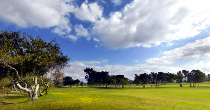 Spain Golf Malaga  Il Trio - 2 Pax Two Teetimes