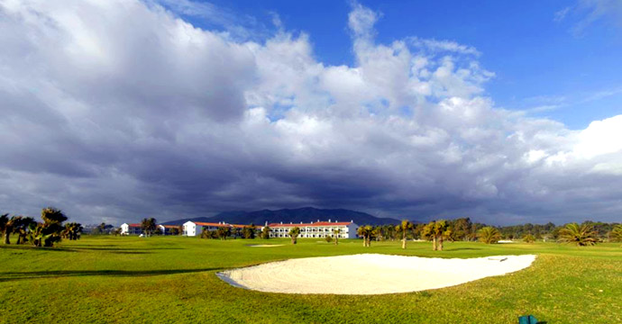 Spain Golf Malaga  Il Trio - 2 Pax Three Teetimes