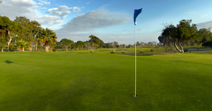 Spain Golf Courses | Parador de Malaga - Photo 5 Teetimes