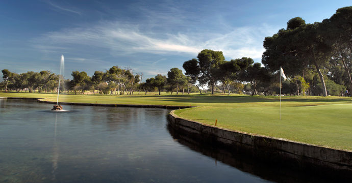 Spain Golf Courses | Parador de Malaga - Photo 6 Teetimes