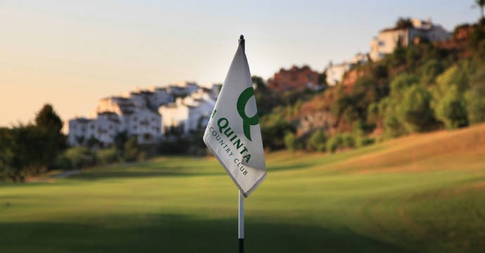 Spain Golf Courses | La Quinta   - Photo 1 Teetimes