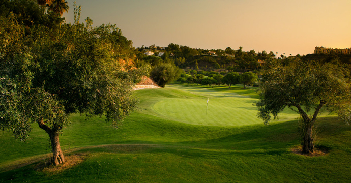 Spain Golf Courses | La Quinta   - Photo 3 Teetimes