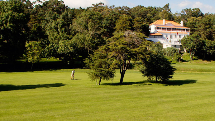 Portugal Golf Courses | Lisbon Sports Club - Photo 6 Teetimes