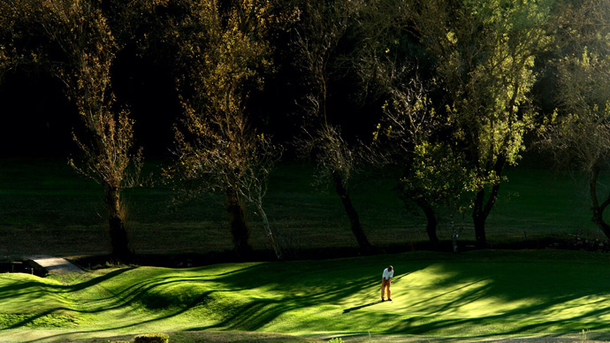Portugal Golf Courses | Lisbon Sports Club - Photo 8 Teetimes