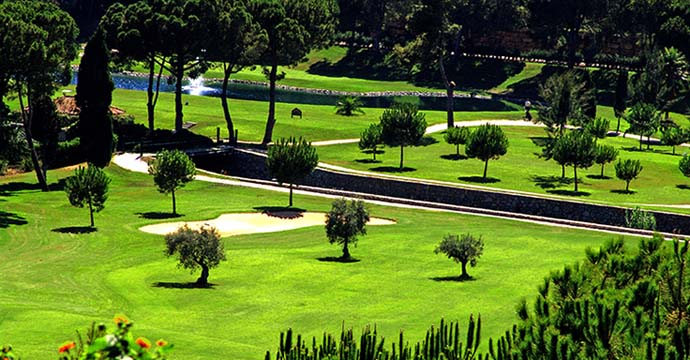 Spain Golf Courses Rio Real Teetimes