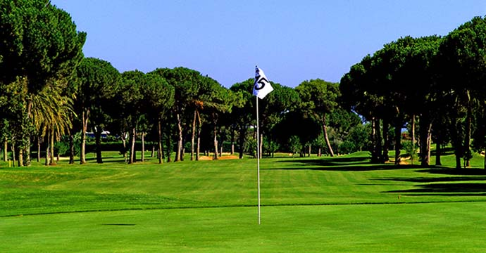 Spain Golf Courses | Rio Real   - Photo 3 Teetimes