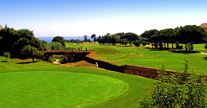Spain Golf Courses | Rio Real   - Photo 5 Teetimes