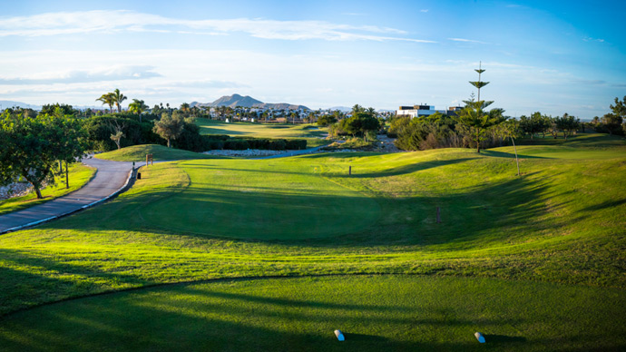 Spain Golf Courses | Roda    - Photo 13 Teetimes