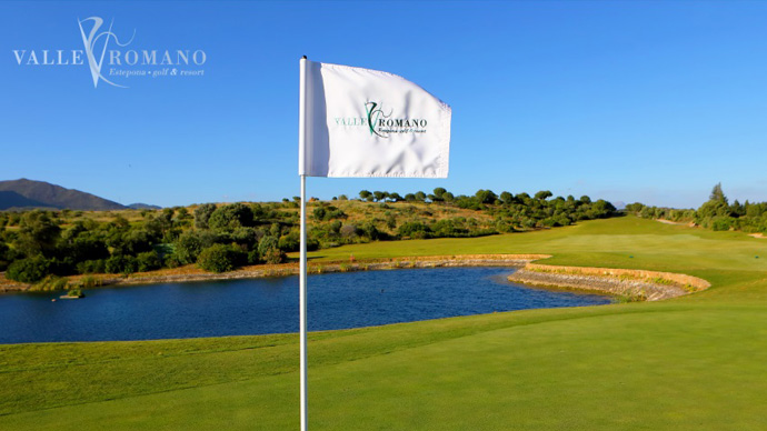 Spain Golf Courses Valle Romano Golf Teetimes