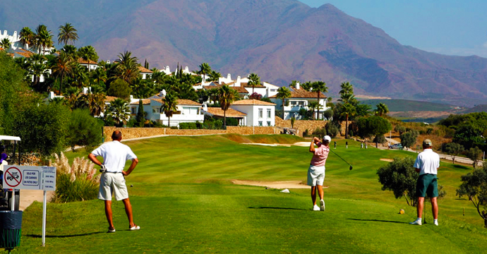 Spain Golf Courses | La Duquesa  - Photo 6 Teetimes