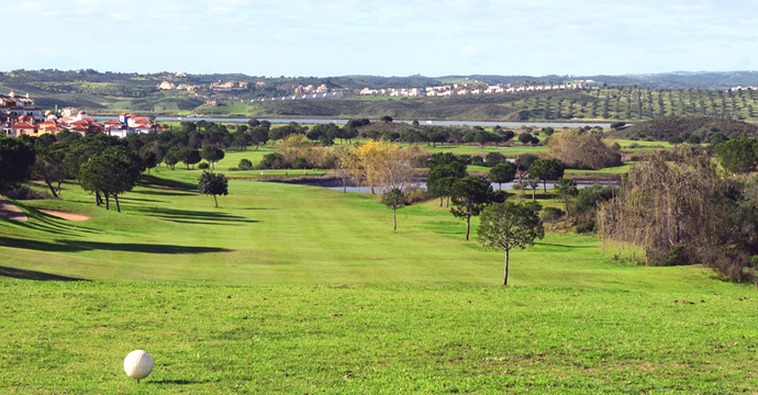 Portugal Golf Courses | Valle Guadiana Links (Spain) - Photo 5 Teetimes