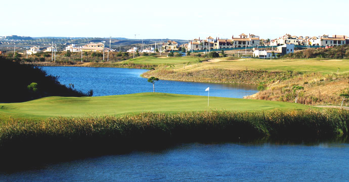 Portugal Golf Courses | Valle Guadiana Links (Spain) - Photo 6 Teetimes