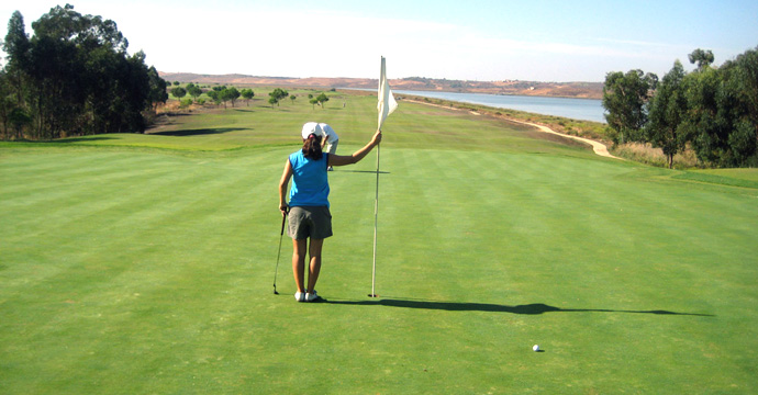 Portugal Golf Courses | Valle Guadiana Links (Spain) - Photo 7 Teetimes