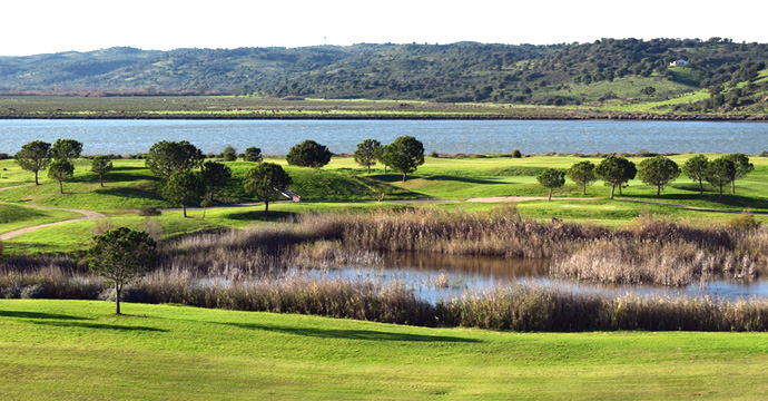Portugal Golf Courses | Valle Guadiana Links (Spain) - Photo 8 Teetimes