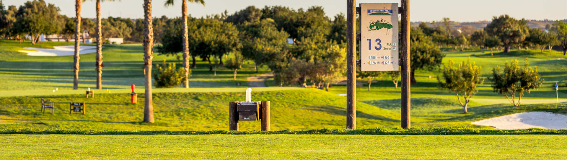 Quinta da Ria Golf Course - Photo 2