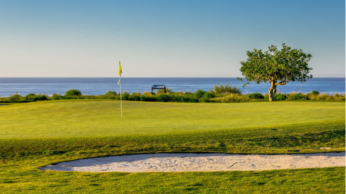 Portugal Golf Premium East Algarve Golf Package Four Teetimes