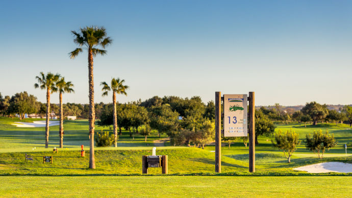Quinta da Ria Golf Course - Photo 12