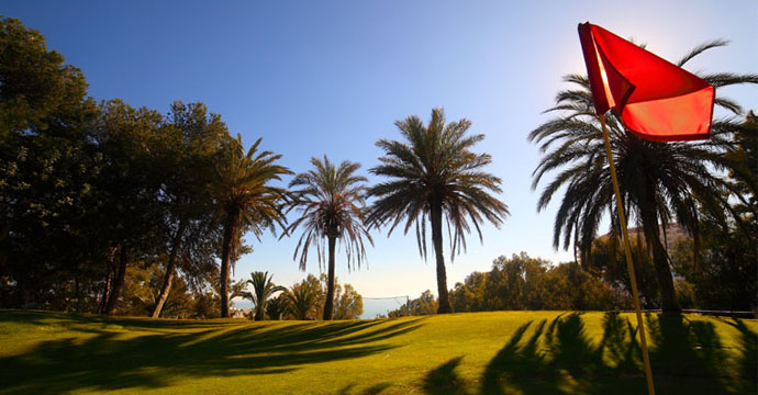 Spain Golf Courses | Torrequebrada  - Photo 3 Teetimes