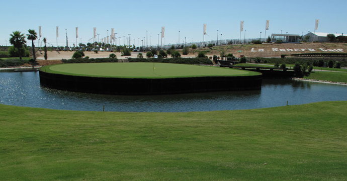 Spain Golf Courses Lo Romero Golf Teetimes