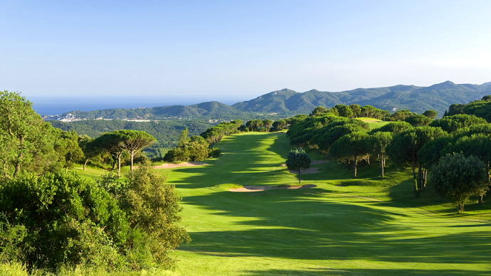 Spain Golf d'Aro - Mas Nou Golf Course Teetimes