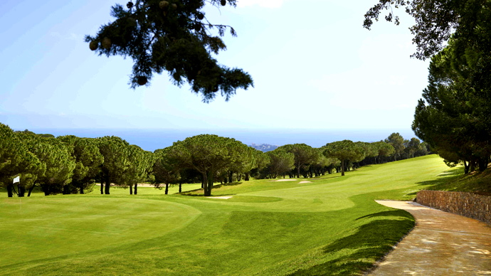 Spain Golf Courses |  d'Aro - Photo 2 Teetimes