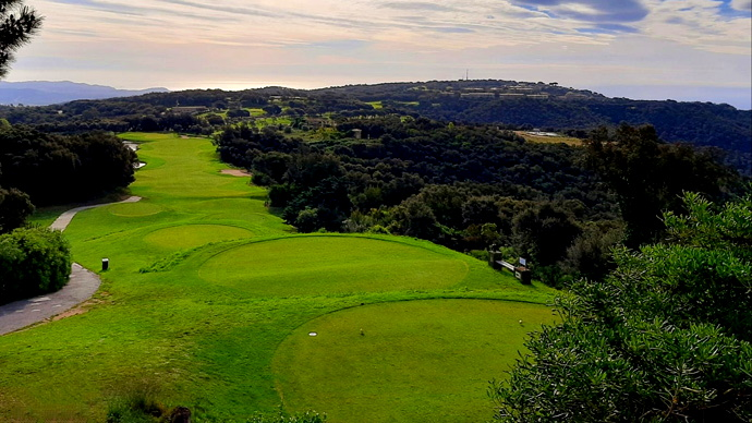 Spain Golf Courses |  d'Aro - Photo 4 Teetimes