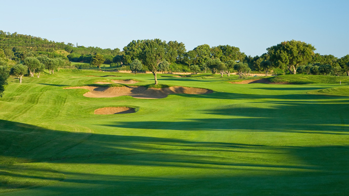 Spain Golf Courses |  d'Aro - Photo 5 Teetimes