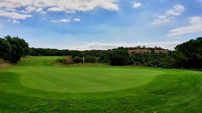 Spain Golf Courses |  d'Aro - Photo 6 Teetimes
