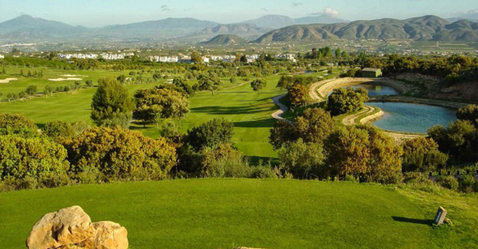 Spain Golf Malaga Golf Experience   Three Teetimes