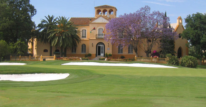 Spain Golf Courses Real Guadalhorce Golf Club Teetimes