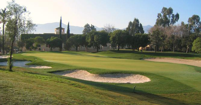 Spain Golf Courses | Real Guadalhorce  Club - Photo 10 Teetimes