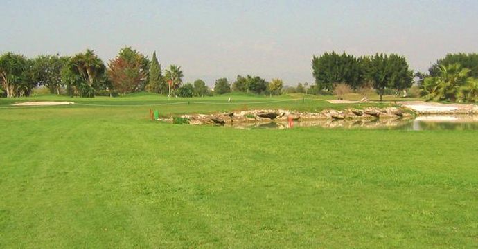 Spain Golf Courses | Real Guadalhorce  Club - Photo 11 Teetimes