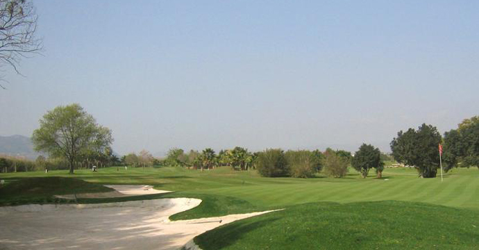 Spain Golf Courses | Real Guadalhorce  Club - Photo 12 Teetimes