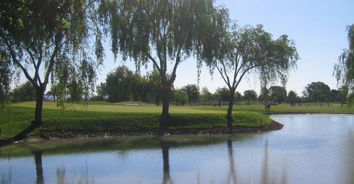 Spain Golf Courses | Real Guadalhorce  Club - Photo 2 Teetimes