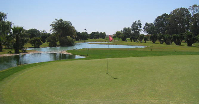 Spain Golf Courses | Real Guadalhorce  Club - Photo 3 Teetimes